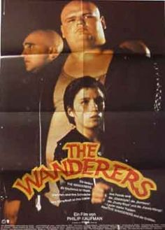 The Wanderers (1979)