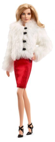 Кукла коллекционная «Наталья Водянова» Barbie