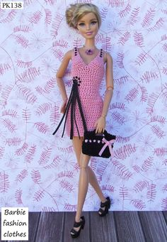 Explore Barbie Fashion Clothes' photos on Flickr. Barbie Fashion Clothes has uploaded 135 photos to Flickr.