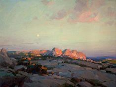 xiangyuan jie studio,artist,oil painting,plein air,landscape,portraits,concept artist - jie studios