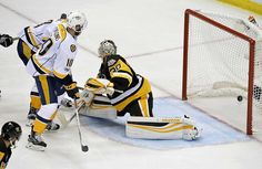 City of Clarksville to host Nashville Predators viewing party