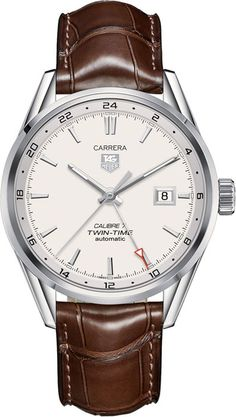 WAR2011.FC6291, WAR2011FC6291, Tag Heuer carrera calibre 7 watch, mens