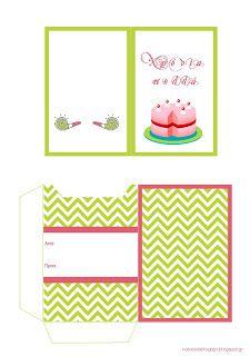 Natassa's blog tips: Καρτελάκια με θήκη κάρτας για δώρα Blog Tips, Frame, Party, Home Decor, Picture Frame, Decoration Home, Room Decor, Parties, Frames