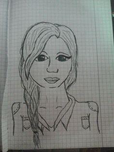 my drawing #drawing #sketch #art