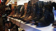boots, combat, fashion, love, miss mine, shoes