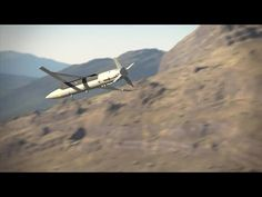 Boeing & Saab - Ground Launched Small Diameter Bomb Long Range Precision Strike [720p] - YouTube