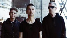 Depeche Mode – Am 17. März exklusiver Live-Gig in Berlin