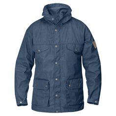 Greenland Jacket   Huckberry