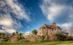 Auchrannie House Hotel | Visit Arran