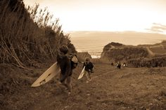 Quiksilver - Surf - Euro Team - Surf Trip to Azores Islands, Portugal. Day1  11/02/2013  #Portugal