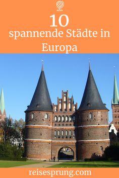 Diese 10 Städte gehören zu meinen Lieblingsstädten in Europa. Sie sind alle architektonisch einzigartig und haben eine lebendige Kultur- und Restaurantszene. Gleichzeitig sind sie bisher vom Overtourism verschont geblieben. #StädteEuropa #TopGroßstädte #ReiseEuropa #StädteurlaubEuropa