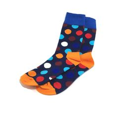 Speckle Series Polka Dots Socks! #socks #mensfashion #mensaccessories #menstyle #groomsmencuffs #groomsmencufflinks #dappermen #menfashion #dapperstyle #menswear #menstyle #dapper #stylishmen #mensweardaily #menwithclass #menswearjournal #highsociety #businesswear #fashionformen #zalorasg #instastyle #guyswithstyle #mensoutfit #gentlemanstyle #mensfashionblog #mensfashionpost #mensfashiontips #mensfashionreview #mensfashionfix #dapperman http://www.splicecufflinks.com