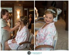 disney cruise line wedding on the fantasy collette mruk photography