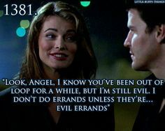 angel tv show quotes - Google Search
