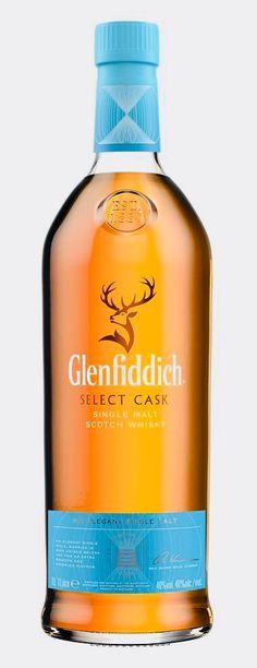 Glenfiddich Select Cask, Speyside