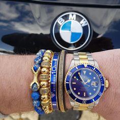 Pimp your Submariner with bracelets by Moewe Hamburg. www.moewehamburg.com #bracelet #rolexofficial #rolex #watch #watches #bmw #fashionformen #instawatch #orologio #southbeach #watchmania #reloj #watchnerd #watchfam #watchaddict #luxurywatch #wristwatch #mensfashionreview #styleblogger #timepiece #womens #watchoftheday #menwithclass #gentlemen #mens #menfashion #gentleman #exclusive #mensstyle #fancy #dapper #menstyle #watch #mensfashion #cartier #crazy