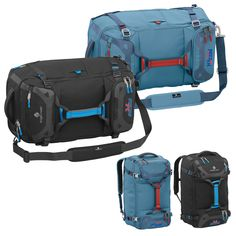 This water repellent expandable is ultra-light and mega-durable! Eagle Creek, Corporate Gifts, Backpack Bags, Brand Names, Backpacks, Water, Gripe Water, Promotional Giveaways, Backpack