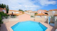 Holiday home Amirantes Le Cap d Agde - 3 Star #VacationHomes - $90 - #Hotels #France #Capd'Agde http://www.justigo.org.uk/hotels/france/cap-dagde/les-amirantes-iii_75643.html
