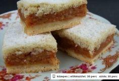 Almás béles -Almás pite 5. | NOSALTY – receptek képekkel