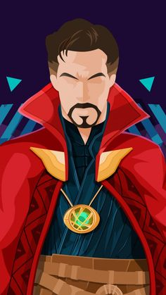 Doctor strange, marvel, artwork, minimal, wallpaper – Picture World Marvel Doctor Strange, Dr Strange, Marvel Fan, Marvel Dc Comics, Marvel Heroes, Captain Marvel, Marvel Universe, Minimal Wallpaper, Die Rächer