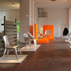 Lieblingsstuhl Exhibition June 2013 Bauhaus Art, Original Design, Charles Eames, Young Designers, Outdoor Furniture, Outdoor Decor, Chair Design, Vintage Designs, Sun Lounger