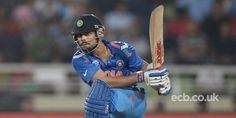 Virat Kohils knock guides India to victory over Pakistan: http://ift.tt/1XRIdHT