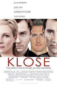 Klose, starring Miroslav Klose