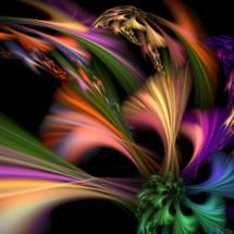 Colors, Abstract, Colorful, Paints