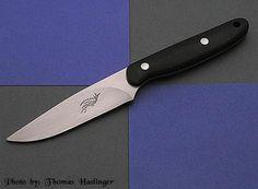 Blackwood Utility Knife by Haslinger