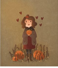 Animated gif discovered by ʟᴏᴠᴇʟɪᴇsᴛ ᴀᴜᴛᴜᴍɴ. Find images and videos about gif, art and autumn on We Heart It - the app to get lost in what you love. Autumn Art, Autumn Leaves, Illustrations, Illustration Art, Autumn Aesthetic, Hello Autumn, Autumn Inspiration, Happy Fall, Fall Season