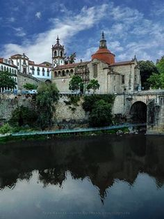 Amarante - PORTUGAL