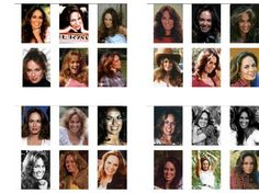 A collage of Daisy Duke photos...<3 <3