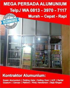 Harga Baja Ringan Merk Trust 13 Best Kusen Aluminium Pintu Kayu Boyolali Telp Wa