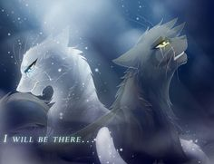 I Will Be There... by RiverSpirit456 on DeviantArt