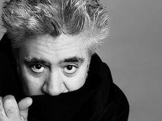 O diretor de cinema Pedro Almodóvar - Presenças eternas na obra de Almodóvar