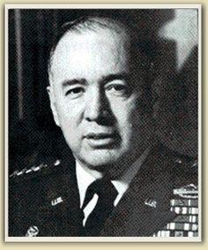 Richard E. Cavazos.First Mexican American four-star general.