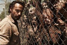 El productor Greg Nicotero dio detalles de lo se presentará en la sexta temporada de The Walking Dead, que se estrenará en octubre por AMC.