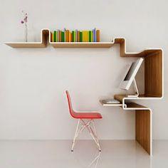 Studio Barw - świat wnętrz i pokoi dziecięcych: 5 sposobów na dostosowanie biurka dla ucznia