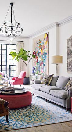 LIVING ROOM DECORATION   Living Room Decor   www.bocadolobo.com/ #livingroomideas #livingroomdecor