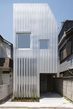5 | 10 Audaciously Modern Japanese Houses | Co.Design | business + design