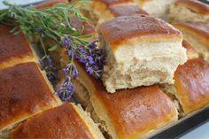 Cookie Desserts, No Bake Desserts, Bread Recipes, Cooking Recipes, Healthy Recepies, Scandinavian Food, Bread Baking, Cornbread, Banana Bread