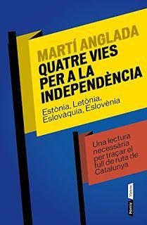 El que hem llegit: Les vies cap a la independència són transferibles entre països?