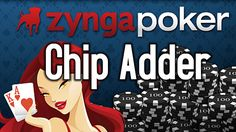 Zynga Poker Chip Adder [Free]  About Zynga Poker Chip Adder The Zynga Poker allows Facebook players to simulate playing poker in a social gaming environment. Users enter a casino lobby and can play at any table or join friends for a game. Players choose from casual Texas hold em tables tournament play or VIP tables. A leader board shows players how they compare in chip ranking to other players and allows players to send or receive gifts. The ultimate Chips Hack for Zynga Poker allows you to…
