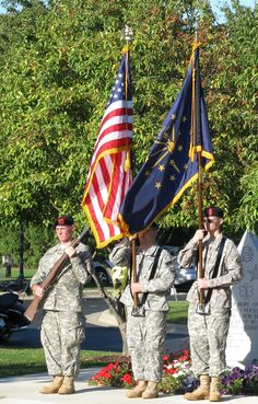 indiana army national guard rotc