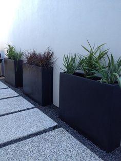 $599 Pots & Urns - EXTRA Large Pots SALE SALE SALE - Divider Trough - The Outdoor Decor Company