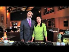 B. Smith and Dan Gasby give the nation a message on World Kidney Day and National Kidney Month.