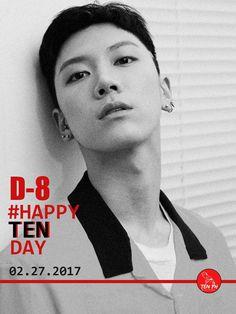 (40) Hashtag #HappyTENday no Twitter