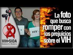 La foto que busca romper con los prejuicios sobre el VIH