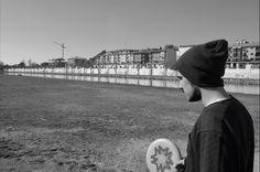 #Urban #Art #Ultimate #Frisbee