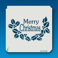 22-00186 Merry Christmas